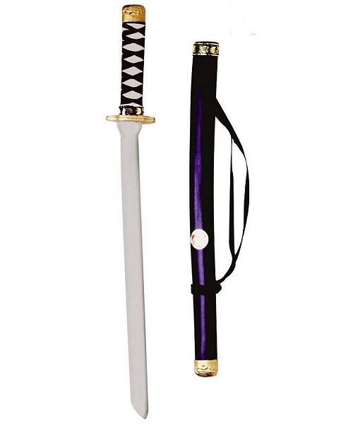 Sabre-Ninja