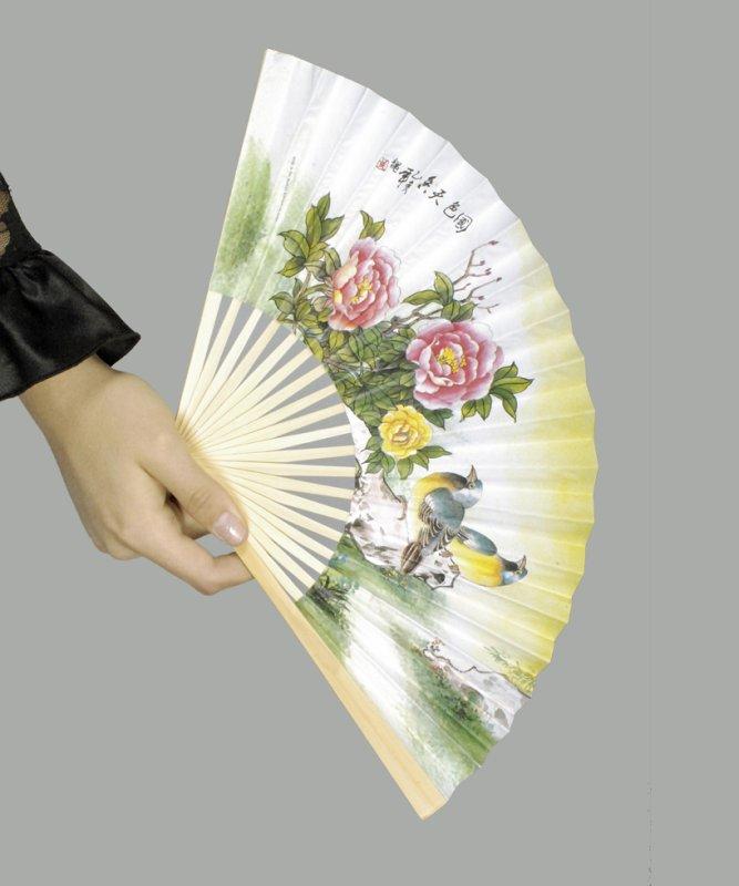 Eventail-Japonais