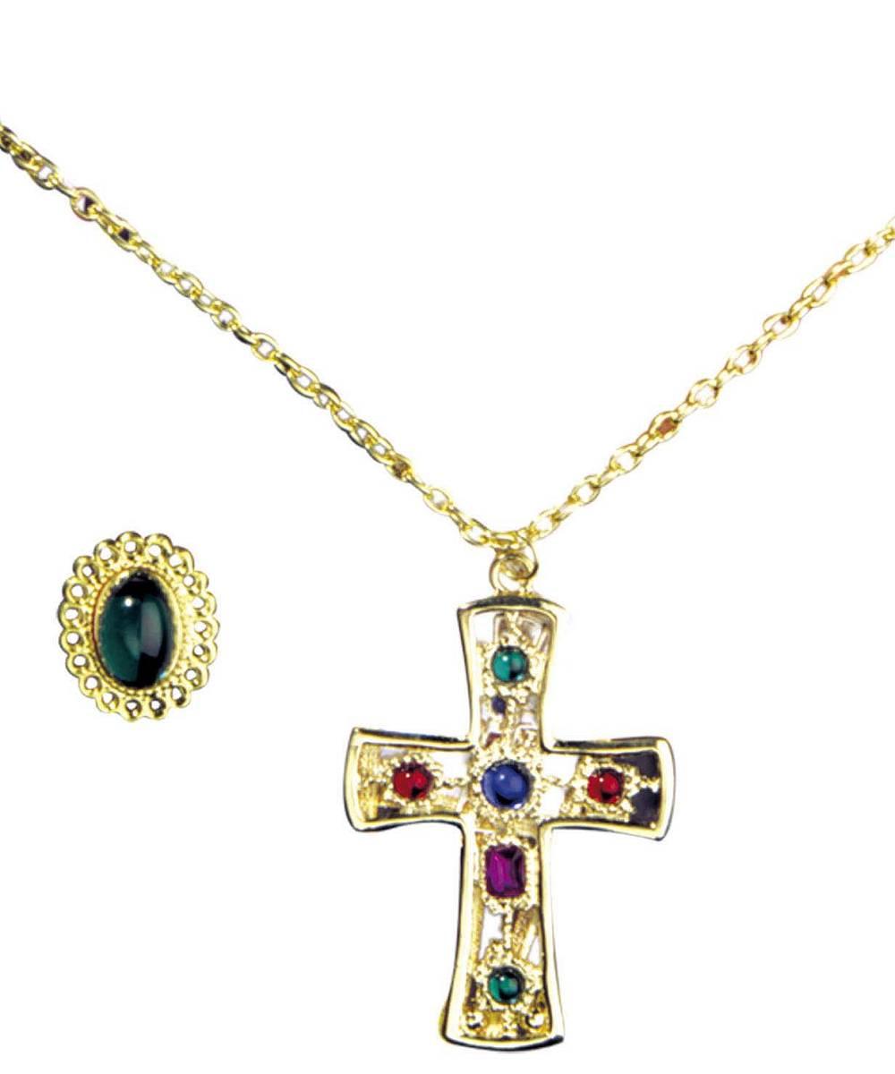 Croix-ecclésiastique-et-bague