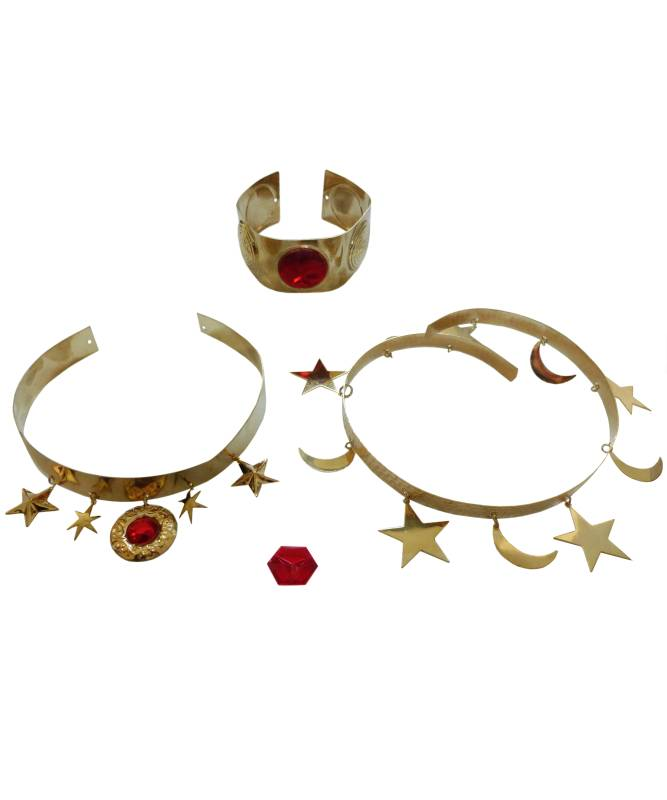 Bijoux-orientale