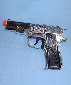 Pistolet-Police