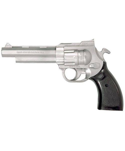 Revolver-policier-gangster