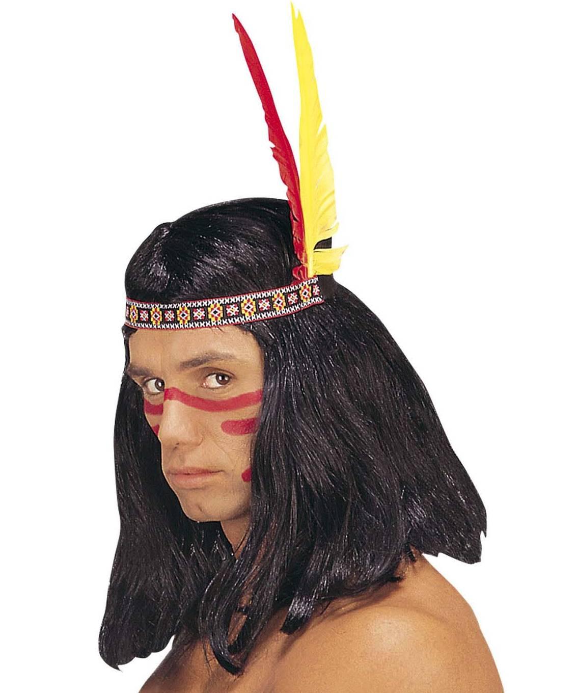Bandeau-indien
