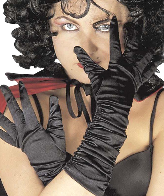 Gants-noirs-plissés