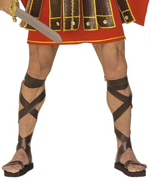 Sandales-romaines