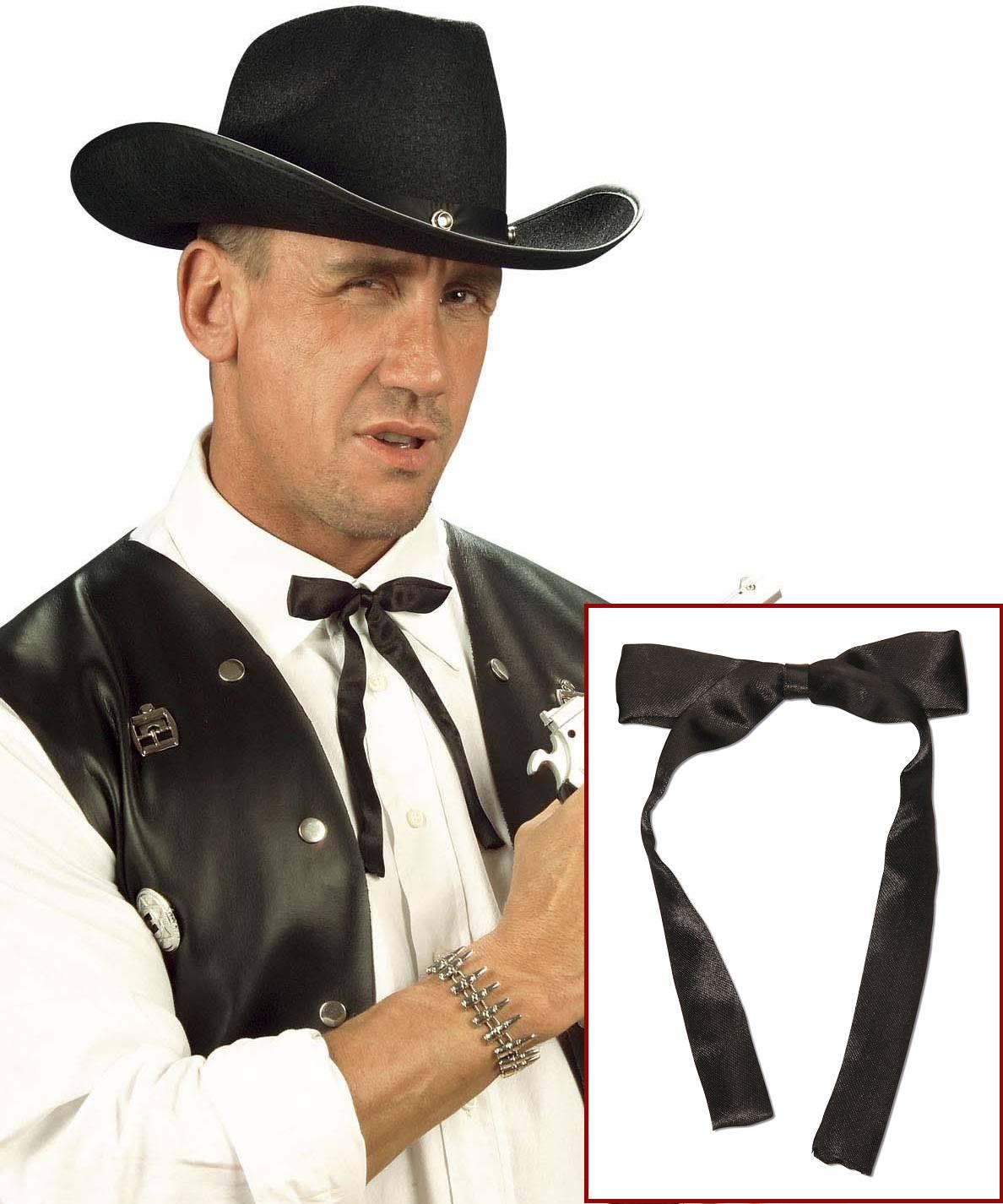 Lavallière-CowBoy-Cravate-cow-boy