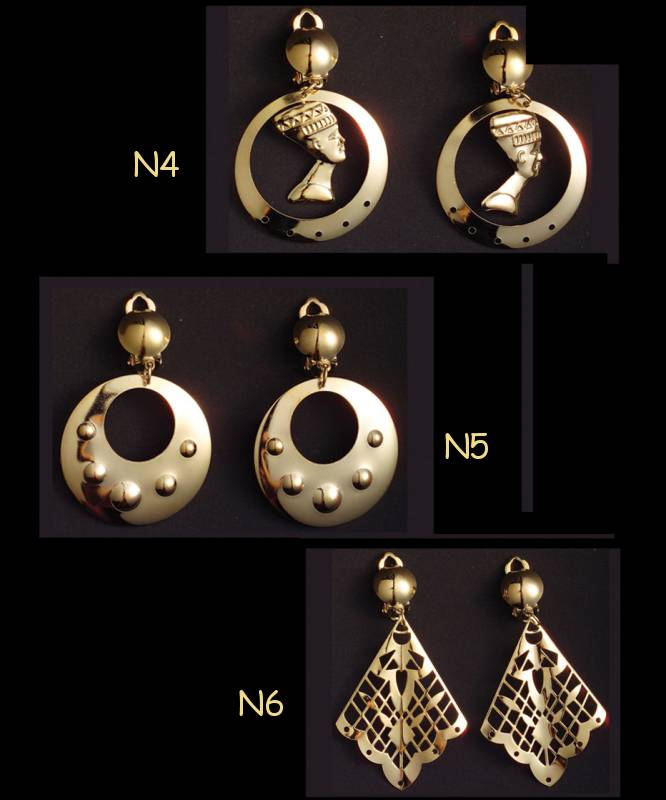 Boucles-egyptiennes