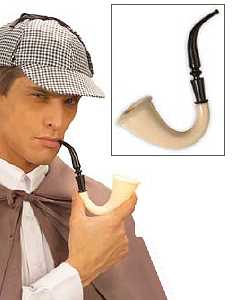 Pipe-Scherlock