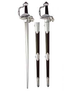 Epée-Cavalerie-M2