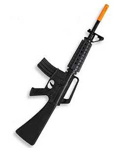 Fusil-assaut-M16
