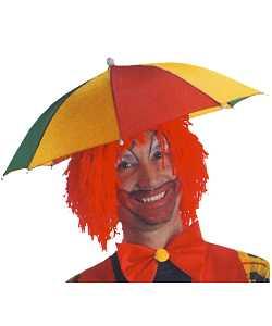 Coiffe-parapluie