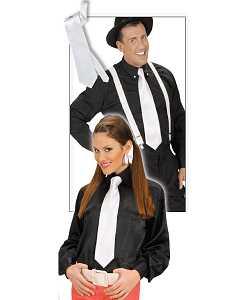 Cravate-blanche-en-satin-1