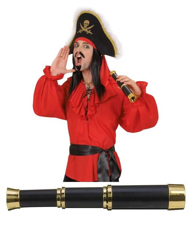 Longue-vue-pirate