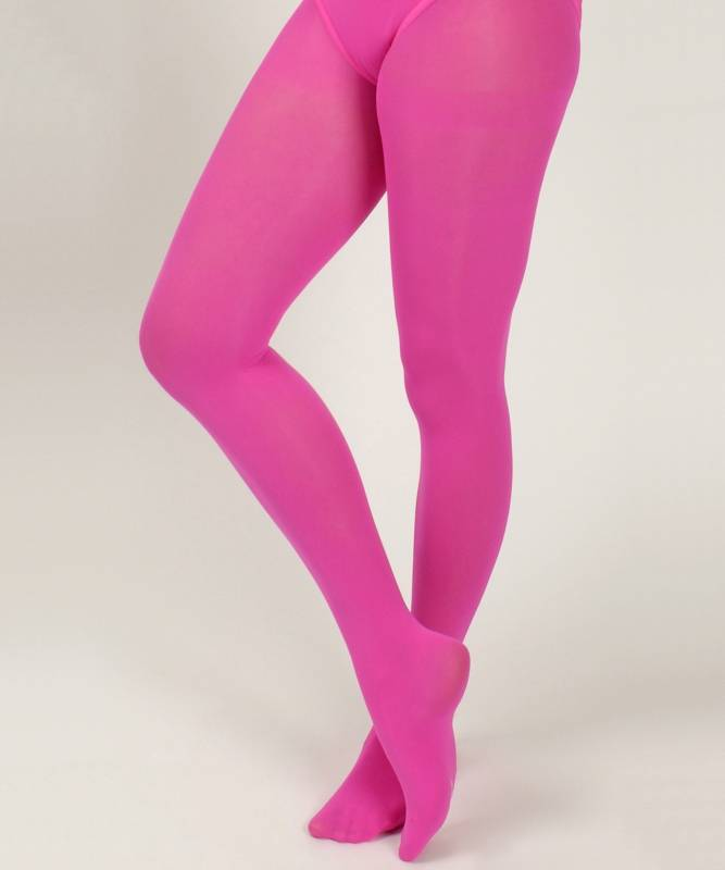 Collant-Fushia-Adulte-2