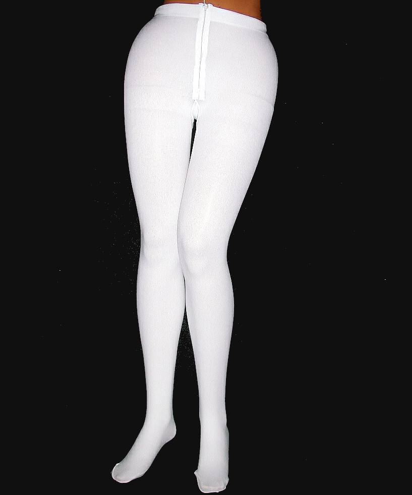 Collant-Marquis-blanc