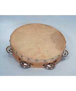 Tambourin-Cuir