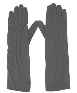 Gants-noirs