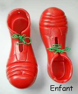 Chaussures-de-clown-Enfant