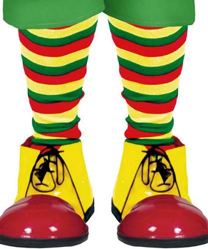 Chaussettes-clown-2
