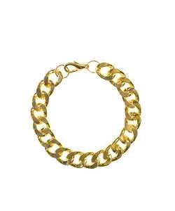 Bracelet-chaine-Or