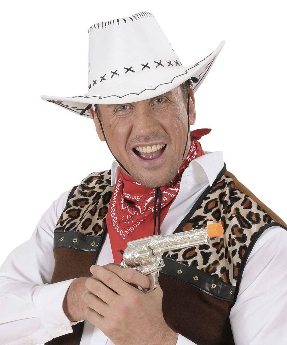 Pistolet-Cowboy-Argent-2