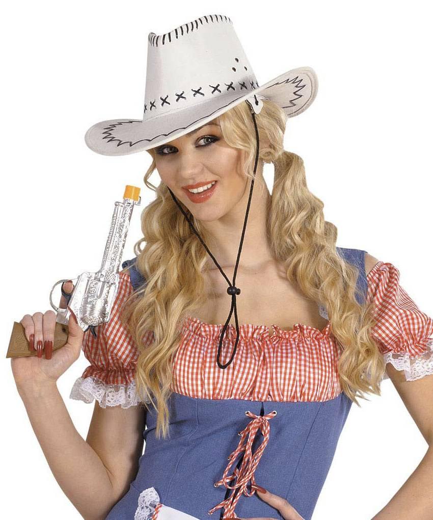 Pistolet-Cowboy-Argent-3