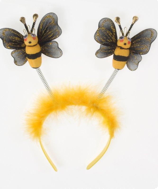 Serre-t�te-abeille
