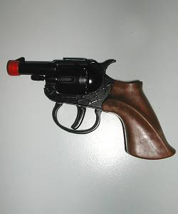 Revolver-Enfant