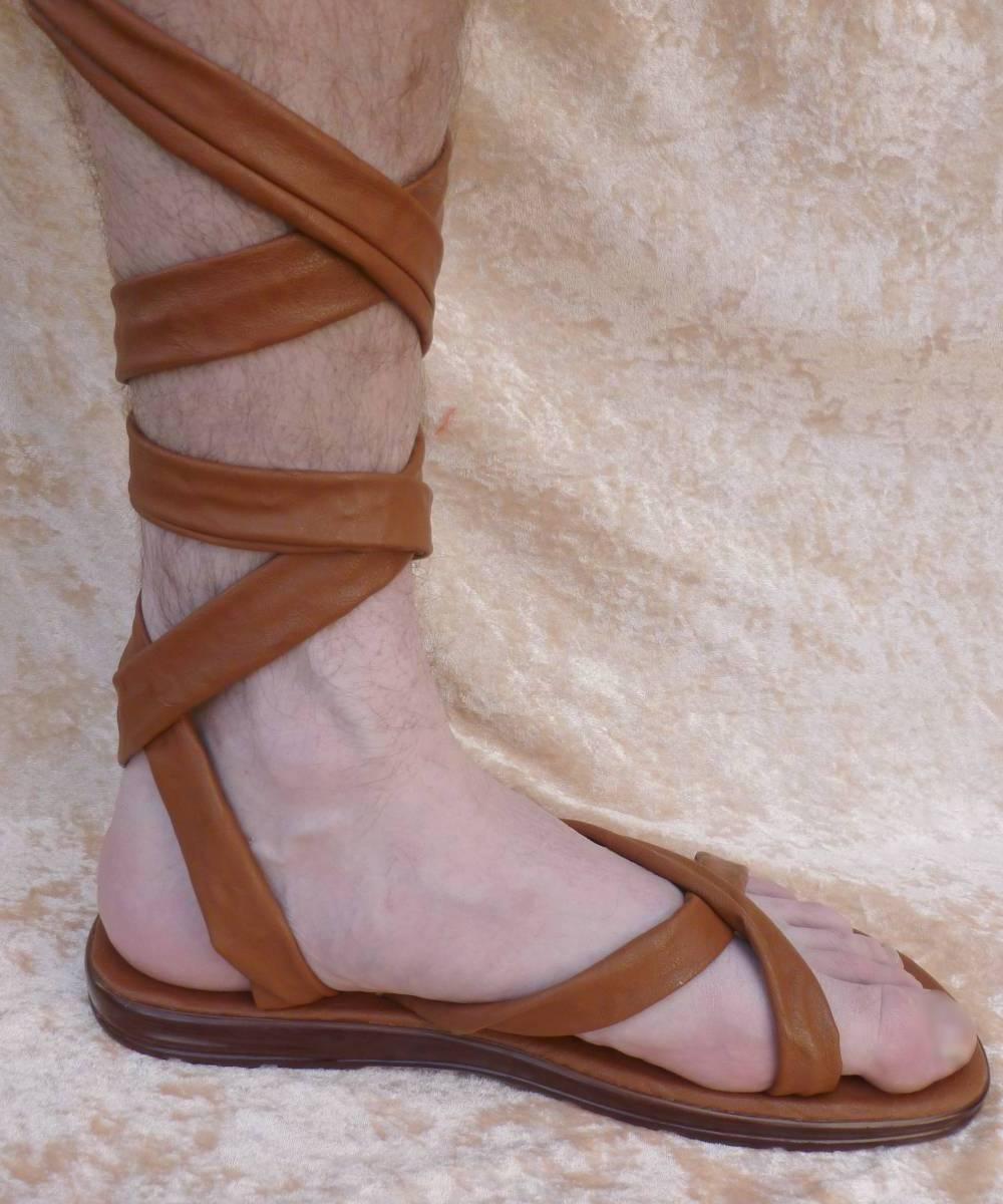 Sandales-romaines-M2