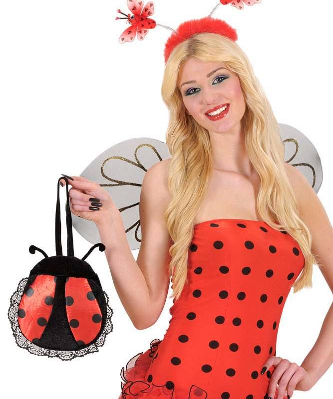 Sac-coccinelle