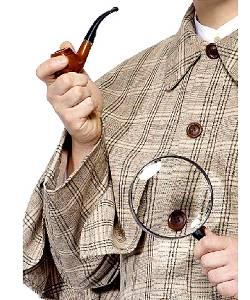 Pipe-Loupe-Sherlock