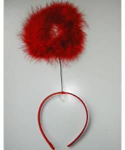Aureole-rouge