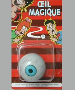 Oeil-magique