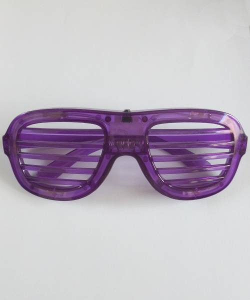 Lunettes-Disco-store-LED
