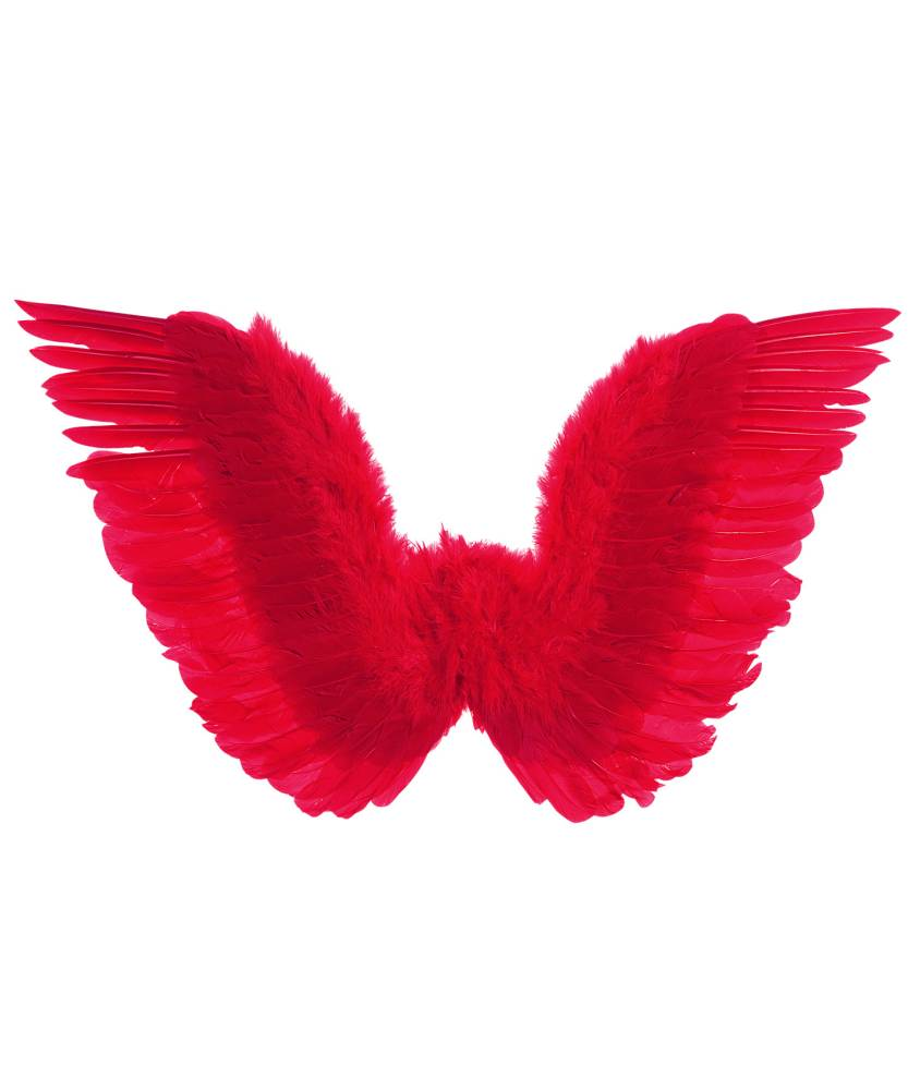 Ailes-plumes-Rouge