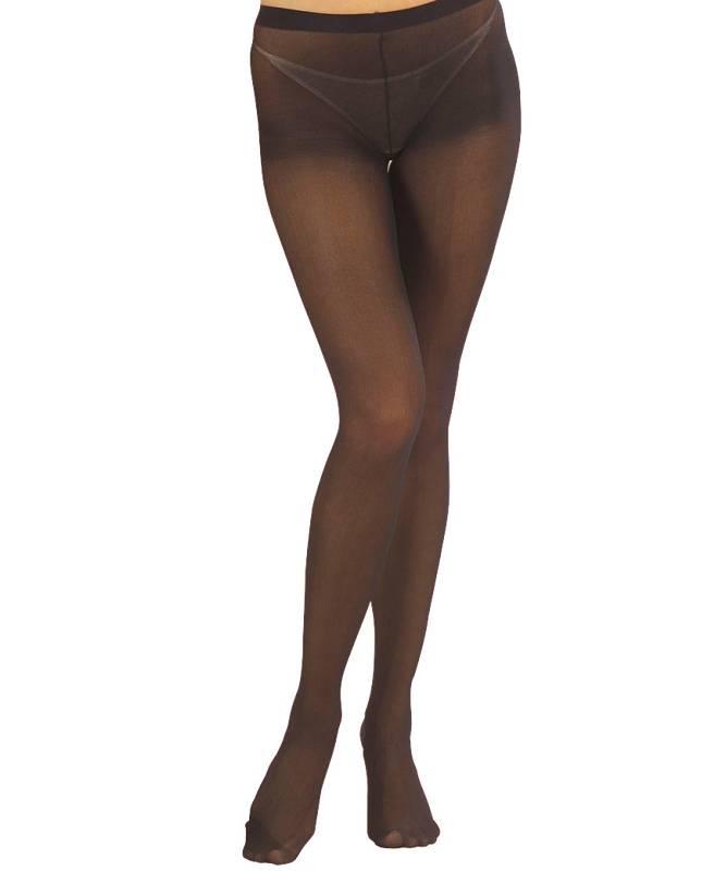 Collant-noir-femme