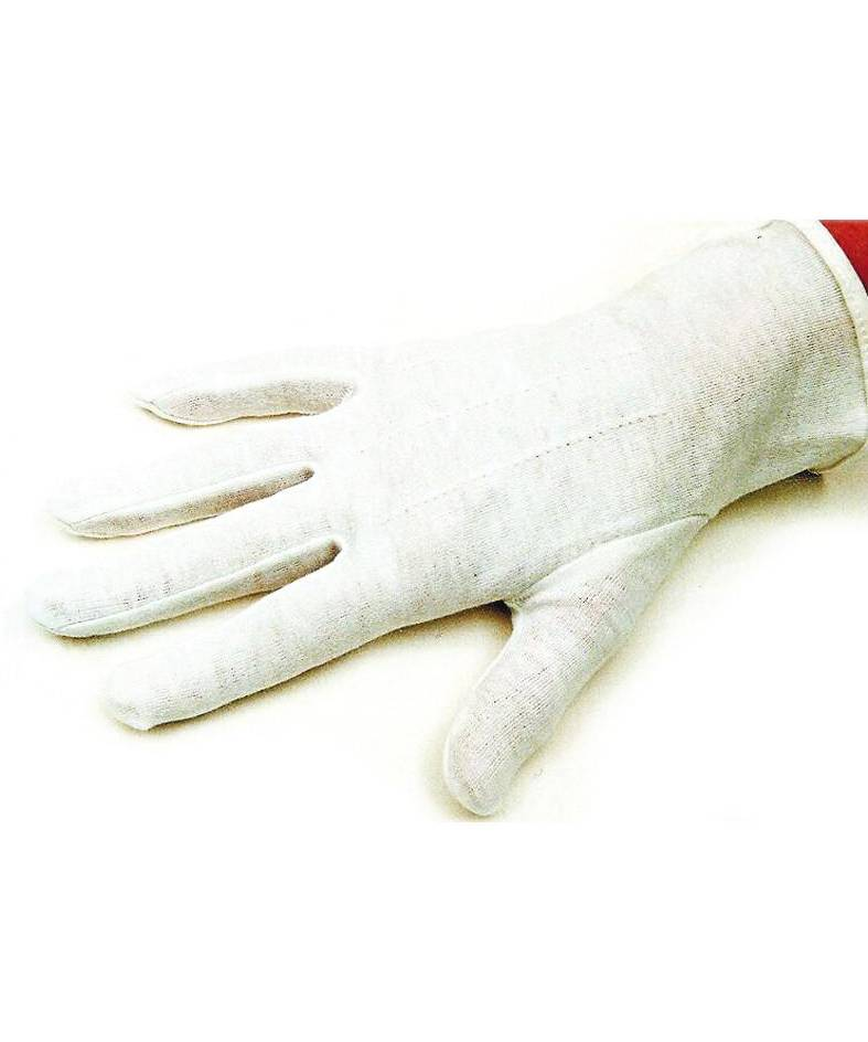 Gants-blancs-coton