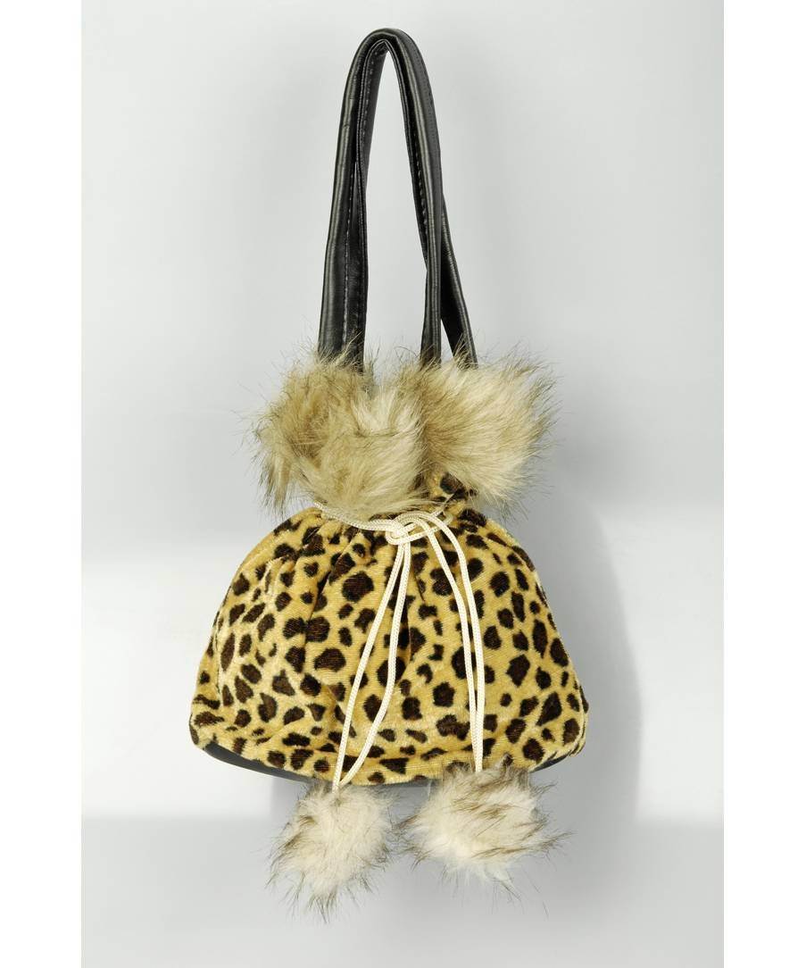 Sac-léopard-primitive