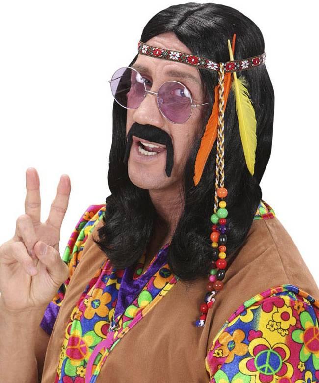 Bandeau-Hippie