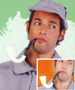 Pipe-Sherlock-Holmes