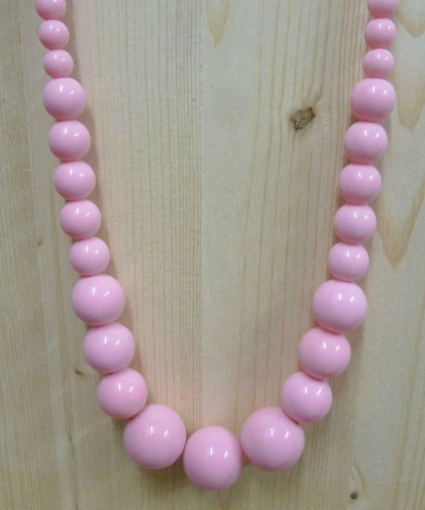 Collier-70s-perles-rose-3