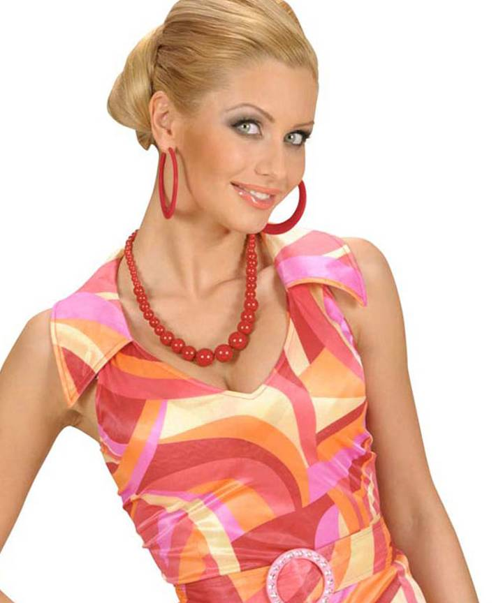 Collier-70s-perles-rouge-2