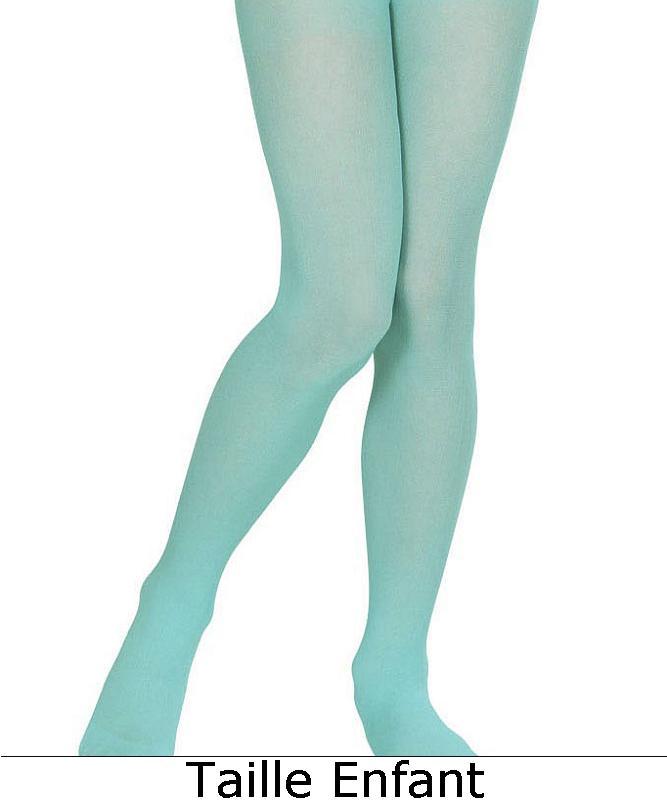 Collant-bleu-turquoise-enfant