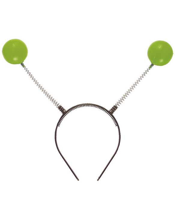 Antennes-vertes
