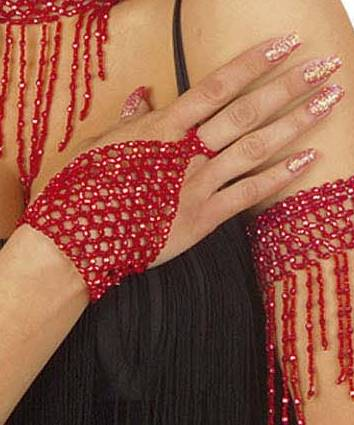 Gant-perles-couleur