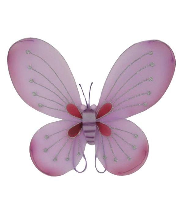 Fausses-Ailes-de-papillon