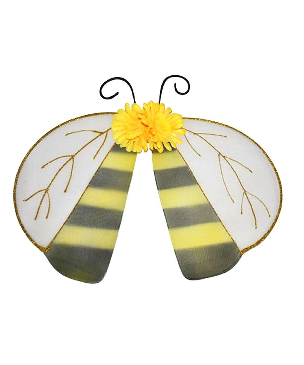 Ailes d'abeille déguisement