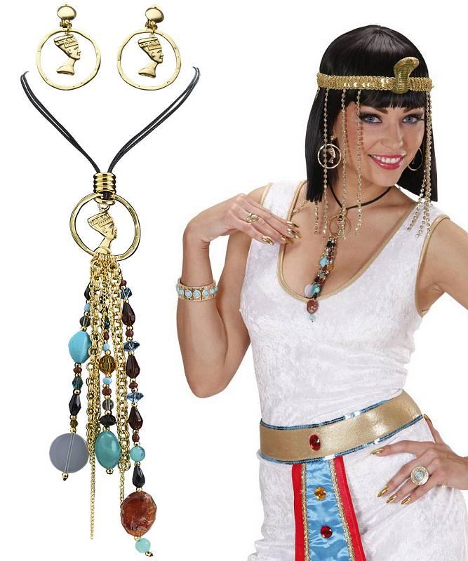 Parure-Egyptienne
