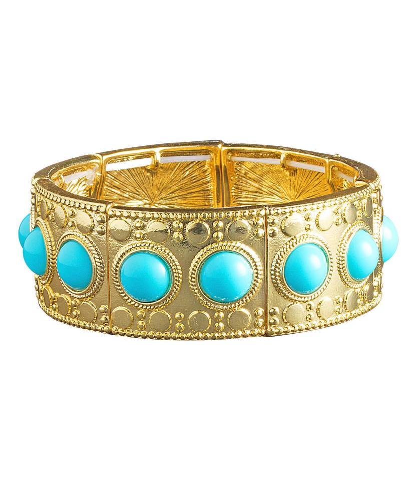 Bracelet-Cléopâtre