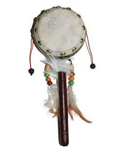 Tambourin-indien